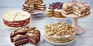 Casual Cakes de Erlenbacher: 6 tartas que arrasan en la hostelería y acaparan premios