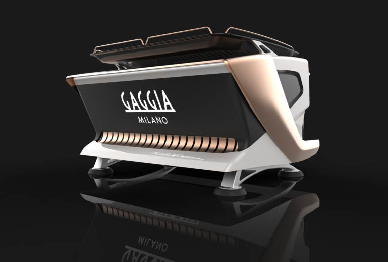 Profesionalhoreca, máquina de café, Gaggia Milano, La Reale