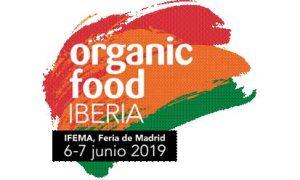 Profesionalhoreca, feria Organic Food Iberia 2019