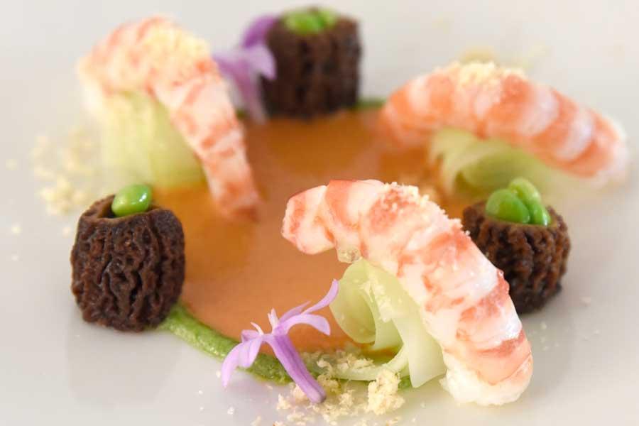 Profesionalhoreca, Concurso Nacional de Cocina de la Ñora y el Langostino de Guardamar