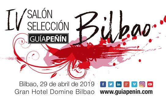 Profesionalhoreca. Salón Selección Bilbao, Guía Peñín