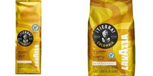 ¡Tierra!, la nueva gama de café Lavazza para la hostelería
