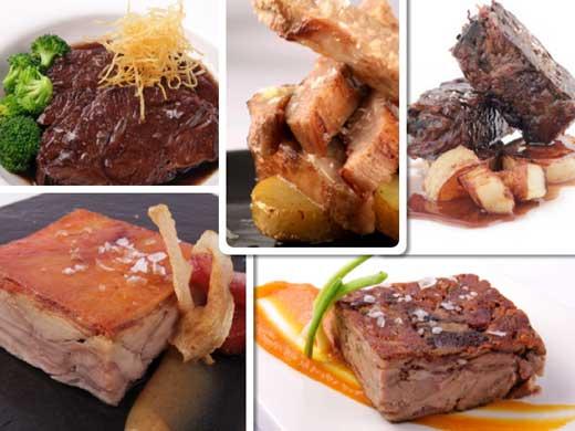 Profesionalhoreca, quinta gama, carnes, Foodvac