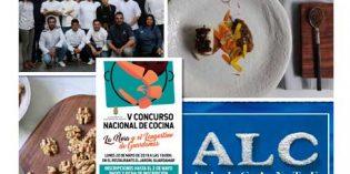 Alicante Ciudad del Arroz, Ñora y Langostino de Guardamar y más concursos gastronómicos