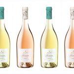 Los vinos más frescos de Izadi: Larrosa Rosé y ahora también Larrosa Blanca