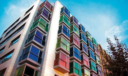Profesionalhoreca, hotel Hesperia Bilbao