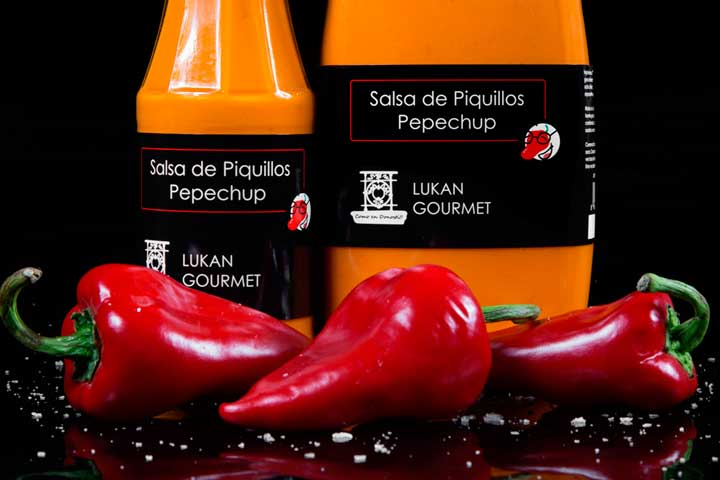 Profesionalhoreca, Likan Gourmet, salsa de piquillos