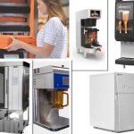 KI Awards 2019: los premios a la innovación en cocina profesional de la feria NRA