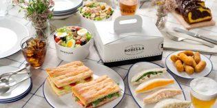 Rodilla invertirá 7 millones de euros este año en la apertura de 30 restaurantes