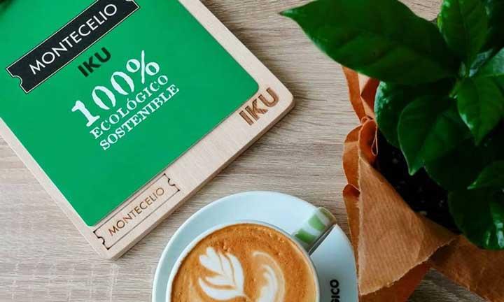 Profesionalhoreca, café Montecelio Iku ecológico