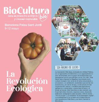 profesionalhoreca BioCultura Barcelona