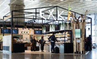 profesionalhoreca EXKi, Areas, aeropuerto El Prat