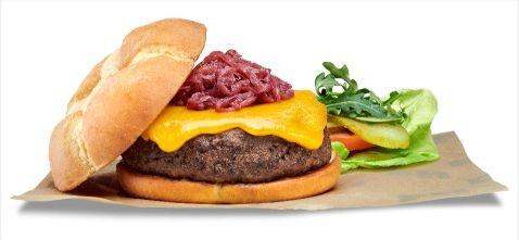 profesionalhoreca, Foster´s Hollywood, hamburguesa