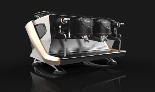 Profesionalhoreca, máquina de café, Gaggia, La Reale