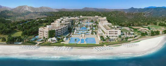profesionalhoreca, resort, Ikos Andalusia