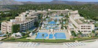 Así va a ser el primer proyecto del grupo hotelero griego Ikos Resorts en España