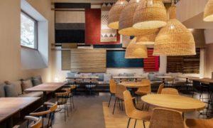 Tarruella Trenchs Studio firma el interiorismo mediterráneo del Grupo Saona