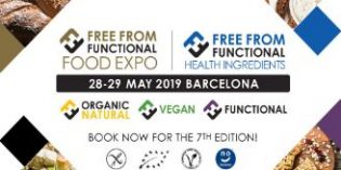 Free From Functional Food, la feria de los productos «sin», regresa a Barcelona