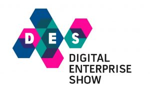 Profesionalhoreca, DES - Digital Enterprise Show