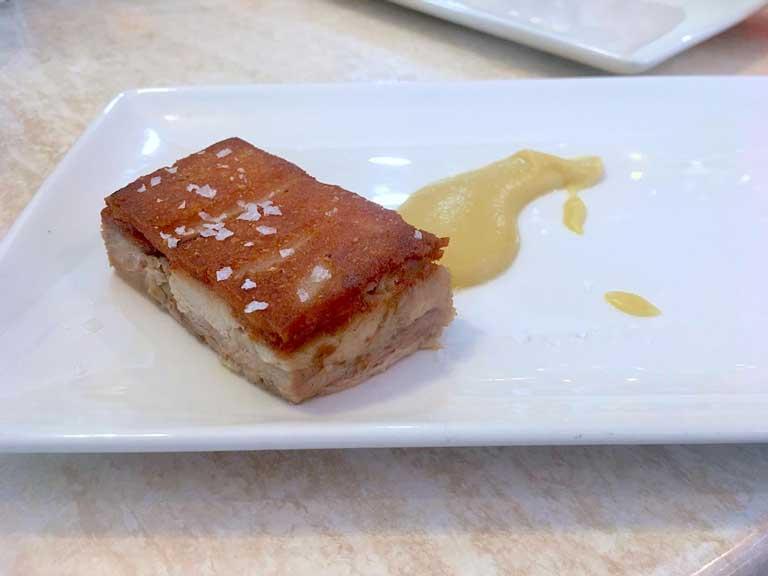 Profesionalhoreca, Tapa de terrina de cochinillo deshuesado, Foodvac