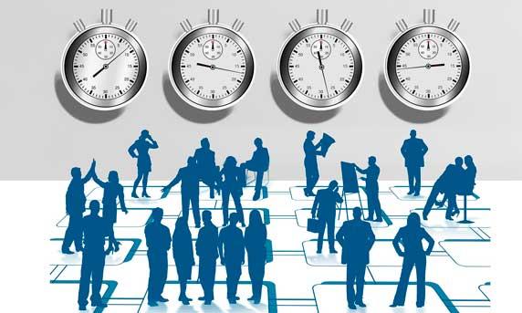 Profesionalhoreca, control horarios