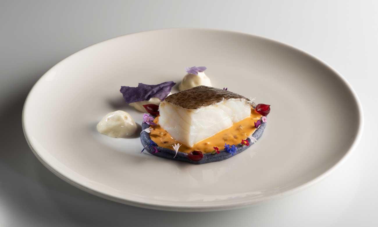 Profesionalhoreca, receta ganadora del XVII Premio Giraldo al mejor plato de bacalao