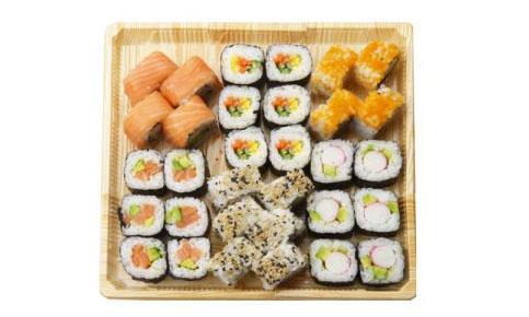 Sushita: sushi y otros productos de comida japonesa para la restauración