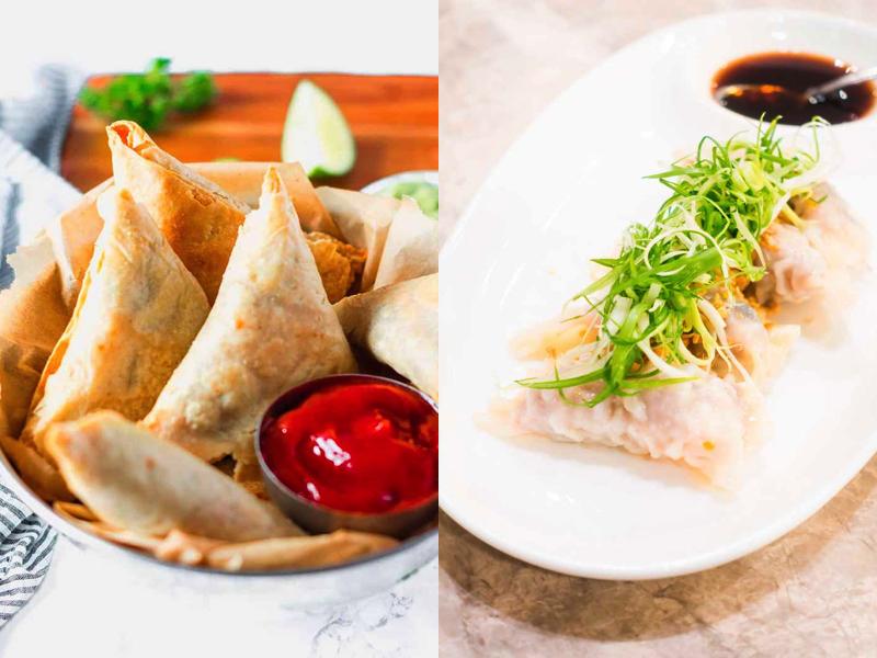 profesionalhoreca, sushita, comida japonesa