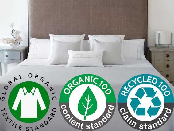 Profesionalhoreca, cama sostenible, Vayoil Textil