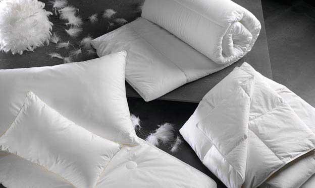 Profesionalhoreca, Vayoil Textil, edredones de plásticos reciclados