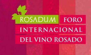 Profesionalhoreca, Rosadum, Foro Internacional del Vino Rosado