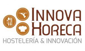 Profesionalhoreca. logo feria Innova Horeca, Almería