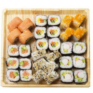 Profesionalhoreca, Sushita, sushi, bandeja California