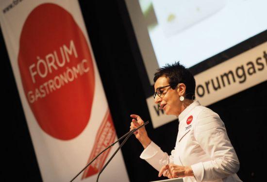 profesionalhoreca Forum Gastronomico Barcelona