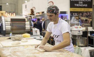 profesionalhoreca, Gastrónoma 2019, panadero artesano