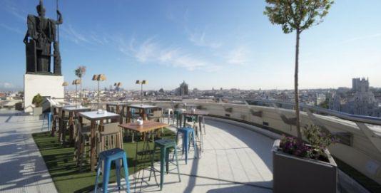 profesionalhoreca, GatoTerrazas, terraza de Madrid