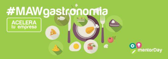 profesionalhoreca Mentor Day, semana aceleración proyectos gastronómicos