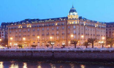 Profesionalhoreca, hotel María Cristina, San Sebastián