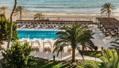profesionalhoreca, hotel Secrets Mallorca Villamil Resort & Spa