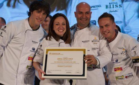 profesionalhoreca concurso cocinero del año