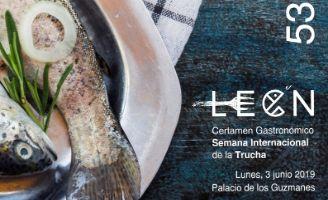 profesionalhoreca, semana internacional de la trucha, León