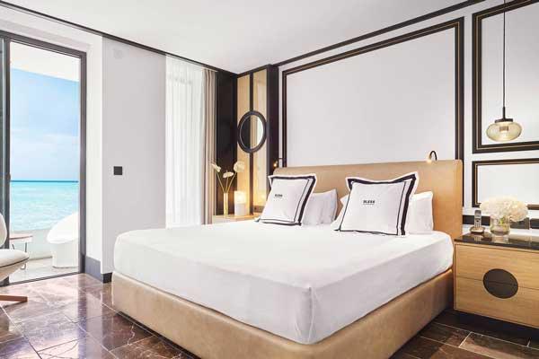 Profesionalhoreca. habitación Bless Hotel Ibiza