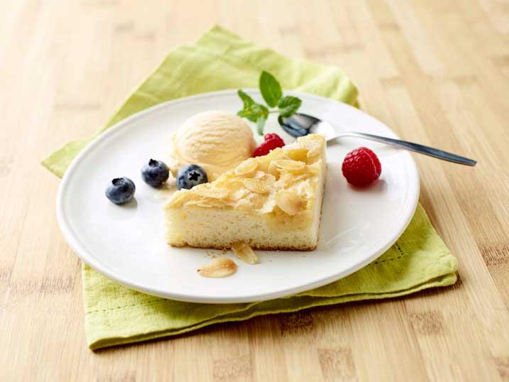 Profesionalhoreca, Erlenbacher, tarta de mantequilla, postre