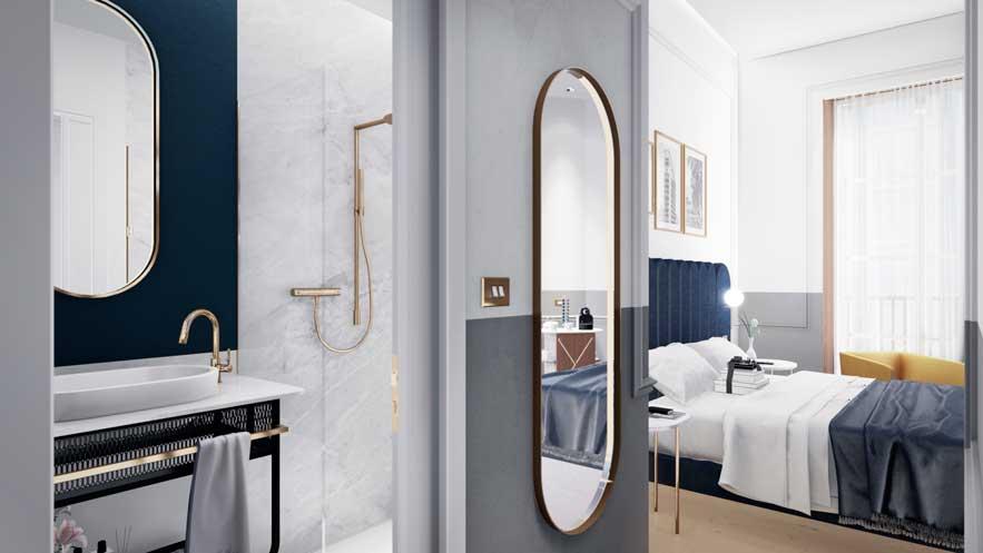 Profesionalhoreca, hotel Casa Alberola, Alicante, Curio Collection by Hilton,