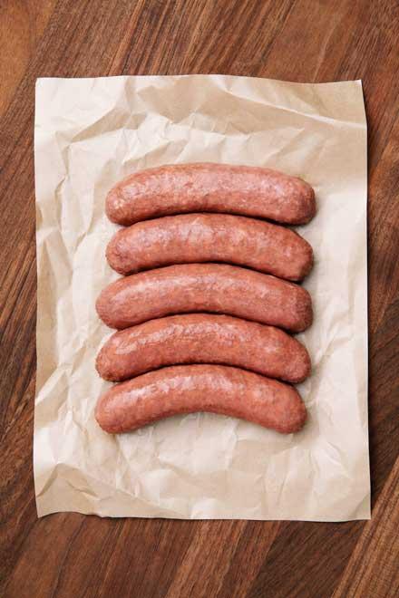 Profesionalhoreca, Beyond Sausage, salchichas vegetales, salchicha Beyond Meat