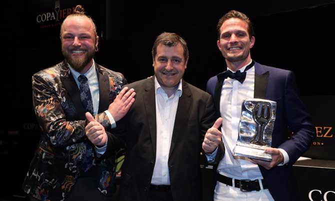 Profesionalhoreca, ganadores Copa jerez 2019