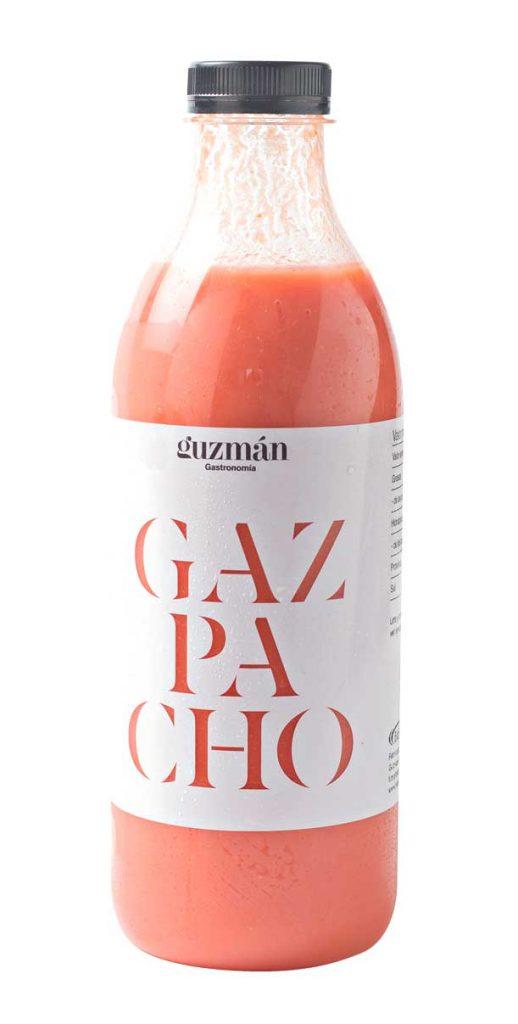 Profesionalhoreca, gazpacho Guzmán