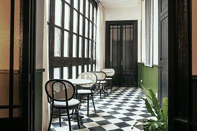 Profesionalhoreca, hotel Can Bordoy, galería