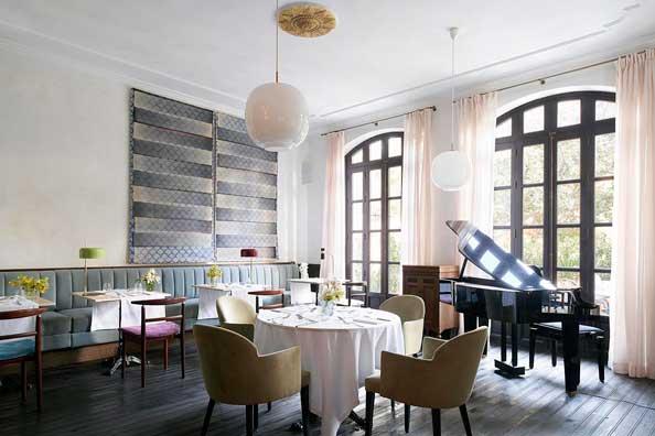 Profesionalhoreca, hotel Can Bordoy, restaurante