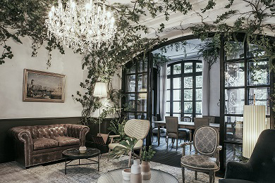 Profesionalhoreca, hotel Can Bordoy